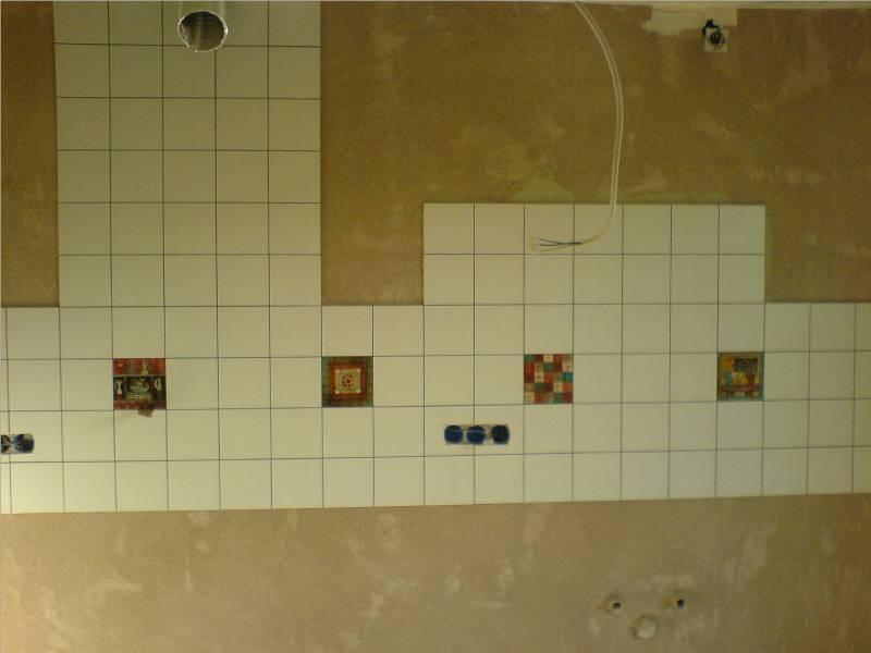 Baunews 02 kalenderwoche - Fliesen kuchenspiegel ...